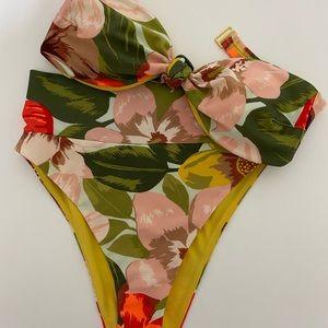 Aerie 2 piece bikini set